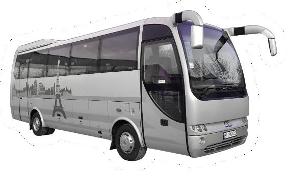 Чому варто орендувати автобус саме в TUR-BUS?