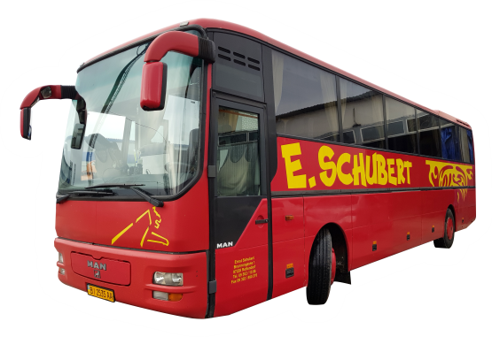 Послуги пасажирських перевезень від професіоналів