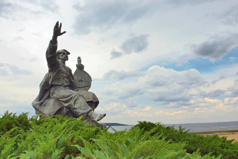 Экскурсия в Канев