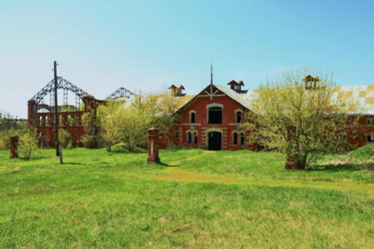 Экскурсия в Натальевку