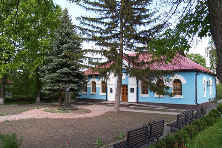 Полтавський колорит-Миргород + Великие Сорочинцы + Гоголево