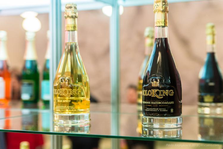 Святогорская Лавра+Фабрика шампанских вин Артвайнер+Соледар