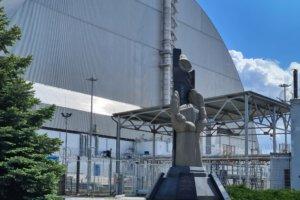 Тур в Чернобыльскую зону: один день постапокалипсиса