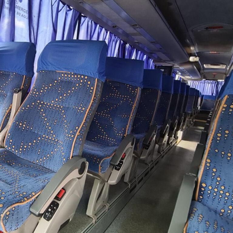 Автобус МАN Ugarte 11190