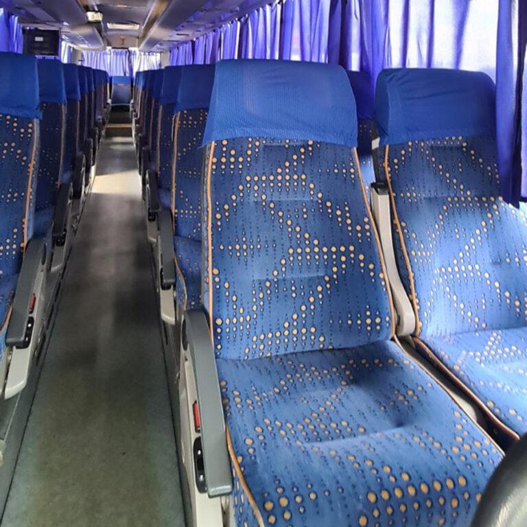 Поїздка з Кременчука в Кирилівку
